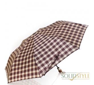 Зонт мужской полуавтомат ZEST (ЗЕСТ) Z53622-3