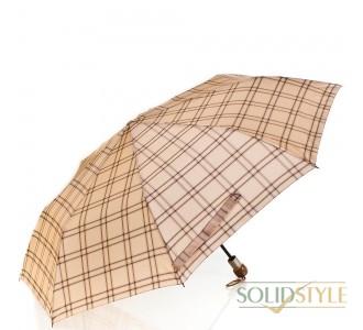 Зонт мужской полуавтомат ZEST (ЗЕСТ) Z53622-5