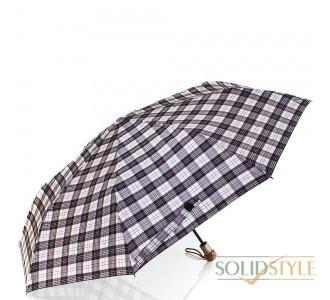 Зонт мужской полуавтомат ZEST (ЗЕСТ) Z53622-7