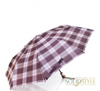Зонт мужской полуавтомат ZEST (ЗЕСТ) Z53622-8