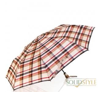 Зонт мужской полуавтомат ZEST (ЗЕСТ) Z53622-9