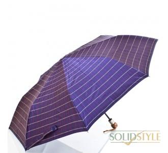 Зонт мужской полуавтомат ZEST (ЗЕСТ) Z53622-10