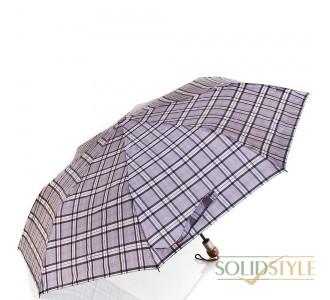 Зонт мужской полуавтомат ZEST (ЗЕСТ) Z53622-11