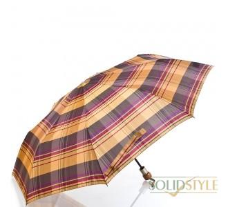 Зонт мужской полуавтомат ZEST (ЗЕСТ) Z53622-12