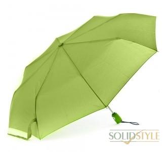 Зонт женский автомат FARE (ФАРЕ) FARE5460-lime