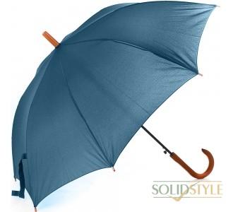 Зонт-трость мужской полуавтомат FARE (ФАРЕ) FARE1132-navy