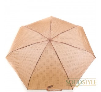 Зонт женский компактный облегченный автомат  ZEST (ЗЕСТ) Z24918-1