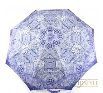Зонт женский автомат DOPPLER (ДОППЛЕР) DOP74665GFGA-2