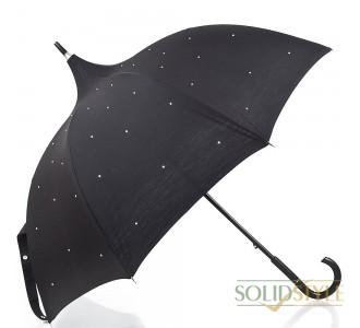 Зонт-трость женский механический CHANTAL THOMASS  (Шанталь Тома) FRH13CT28