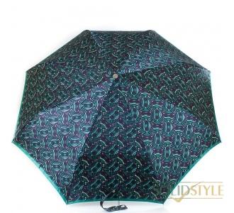 Зонт женский автомат DOPPLER (ДОППЛЕР) DOP74665GFGG18-4