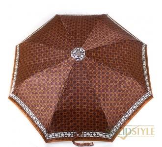 Зонт женский автомат DOPPLER (ДОППЛЕР) DOP74665GFGG18-5