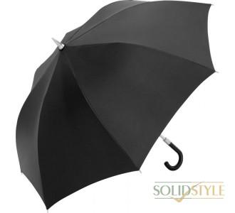 Зонт-трость мужской полуавтомат FARE (ФАРЕ) FARE7280-black