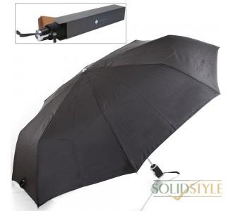 Зонт мужской автомат с большим куполом  FARE (ФАРЕ) FARE5605-black