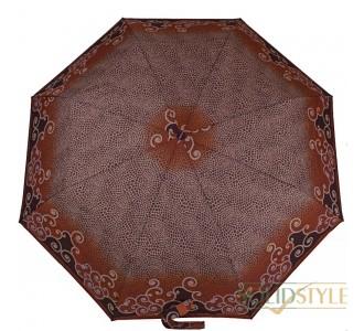 Зонт женский полуавтомат DOPPLER (ДОППЛЕР) DOP73016519-3