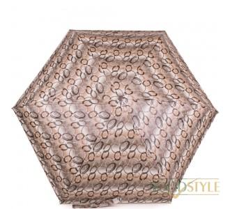 Зонт женский компактный облегченный механический  ZEST (ЗЕСТ) Z25562-3