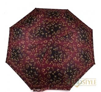 Зонт женский полуавтомат AIRTON (АЭРТОН) Z3615-41