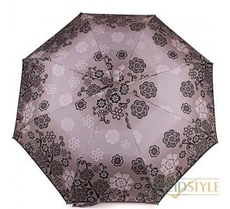 Зонт женский полуавтомат AIRTON (АЭРТОН) Z3615-42