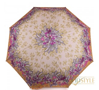 Зонт женский полуавтомат AIRTON (АЭРТОН) Z3615-45