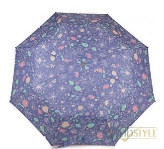 Зонт женский полуавтомат AIRTON (АЭРТОН) Z3615-48