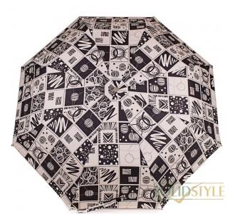 Зонт женский полуавтомат AIRTON (АЭРТОН) Z3615-50