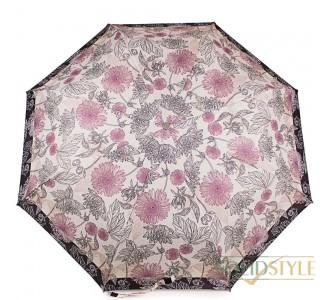Зонт женский полуавтомат AIRTON (АЭРТОН) Z3615-63