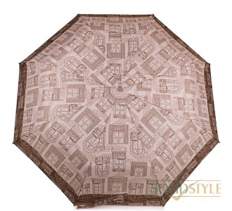 Зонт женский полуавтомат AIRTON (АЭРТОН) Z3615-65
