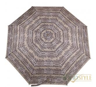 Зонт женский полуавтомат AIRTON (АЭРТОН) Z3615-70