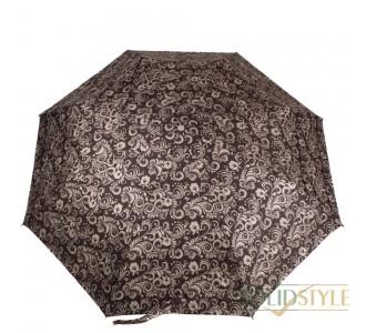 Зонт женский полуавтомат ZEST (ЗЕСТ) Z23629-3