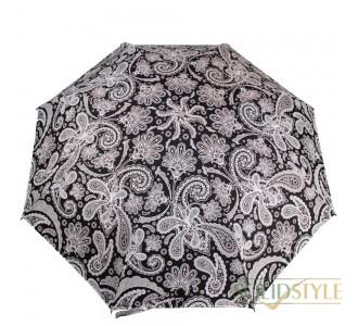 Зонт женский полуавтомат ZEST (ЗЕСТ) Z23629-13
