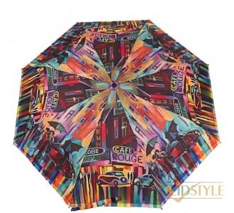 Зонт женский автомат ZEST (ЗЕСТ) Z23846-1139