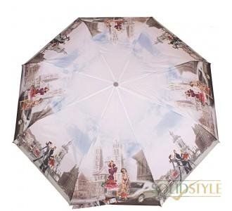 Зонт женский автомат ZEST (ЗЕСТ) Z23995-9105