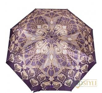 Зонт женский полуавтомат ZEST (ЗЕСТ) Z53624-14