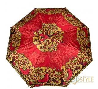 Зонт женский полуавтомат ZEST (ЗЕСТ) Z53624-15