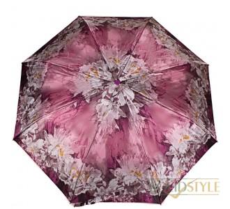 Зонт женский полуавтомат ZEST (ЗЕСТ) Z53624-18