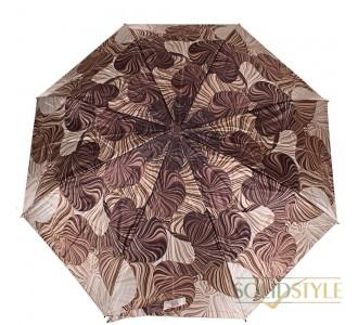 Зонт женский полуавтомат ZEST (ЗЕСТ) Z53624-20