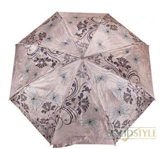 Зонт женский полуавтомат ZEST (ЗЕСТ) Z53624-23