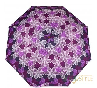 Зонт женский полуавтомат AIRTON (АЭРТОН) Z3635-4