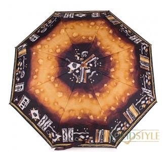 Зонт женский полуавтомат AIRTON (АЭРТОН) Z3635-6