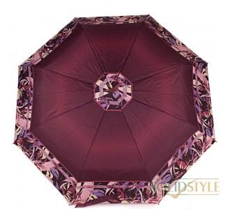 Зонт женский полуавтомат AIRTON (АЭРТОН) Z3635-12