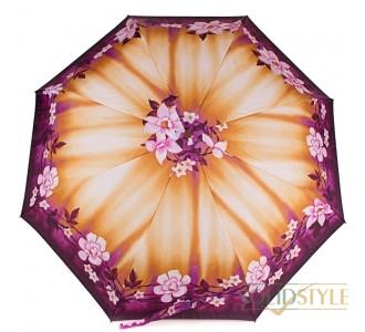 Зонт женский полуавтомат AIRTON (АЭРТОН) Z3635-14