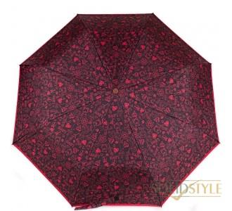 Зонт женский полуавтомат AIRTON (АЭРТОН) Z3635-16