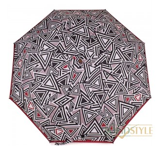 Зонт женский полуавтомат AIRTON (АЭРТОН) Z3635-24