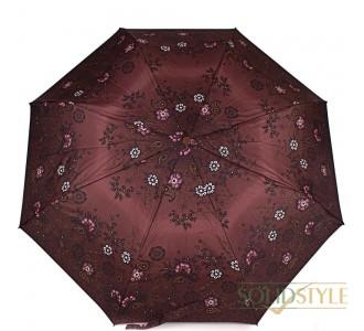 Зонт женский полуавтомат AIRTON (АЭРТОН) Z3635-29
