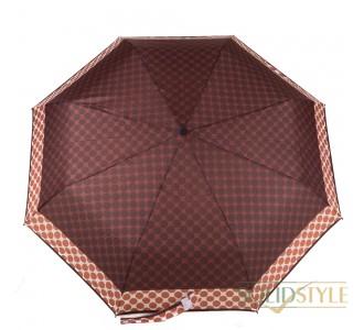 Зонт женский автомат DOPPLER (ДОППЛЕР), коллекция  DERBY (ДЭРБИ) DOP7440265PA-4