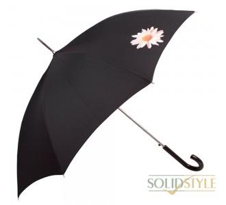 Зонт-трость женский полуавтомат AIRTON (АЭРТОН) Z1621-1