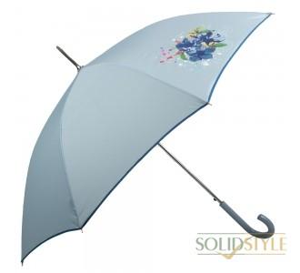 Зонт-трость женский полуавтомат AIRTON (АЭРТОН) Z1621-4