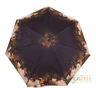 Зонт женский компактный автомат AIRTON (АЭРТОН) Z4915-14