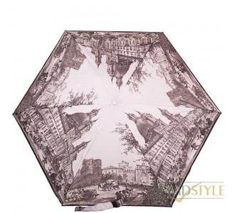 Зонт женский облегченный компактный механический  ZEST (ЗЕСТ) Z253625-2