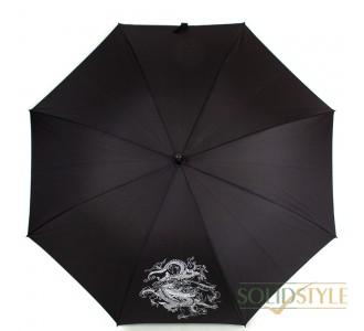 Зонт-трость женский полуавтомат NEX (НЕКС) Z61661-2