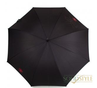 Зонт-трость женский полуавтомат NEX (НЕКС) Z61661-6
